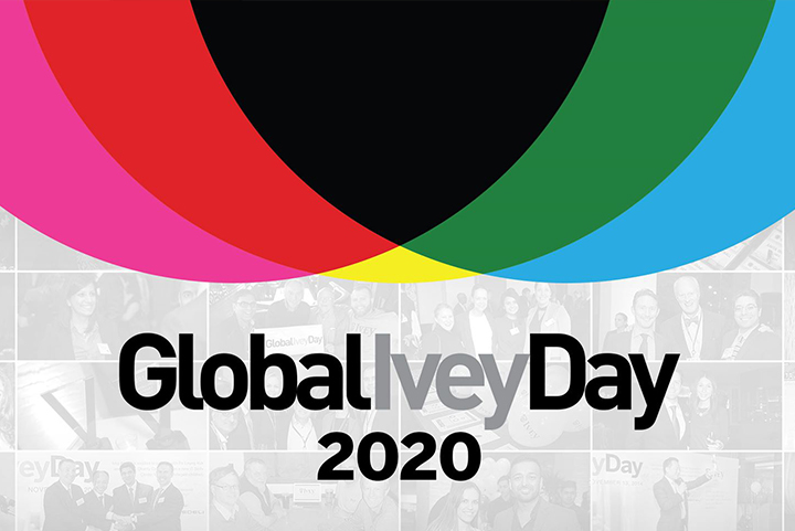 Virtual Global Ivey Day