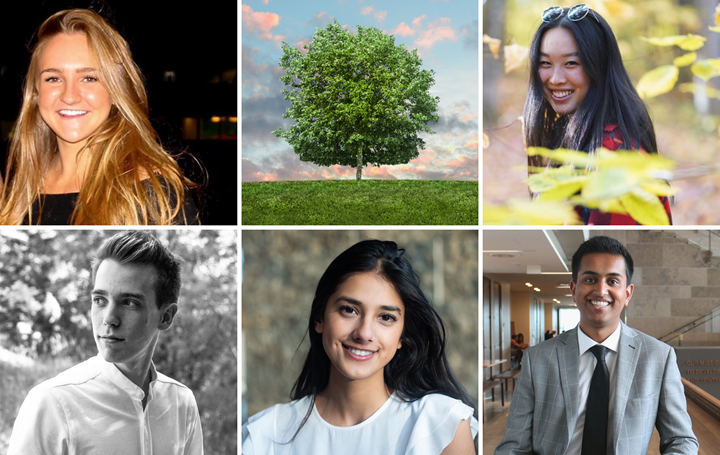 Ivey student leaders share their perspectives on World Environment Day