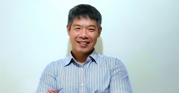 New Ivey faculty: Steve Wu