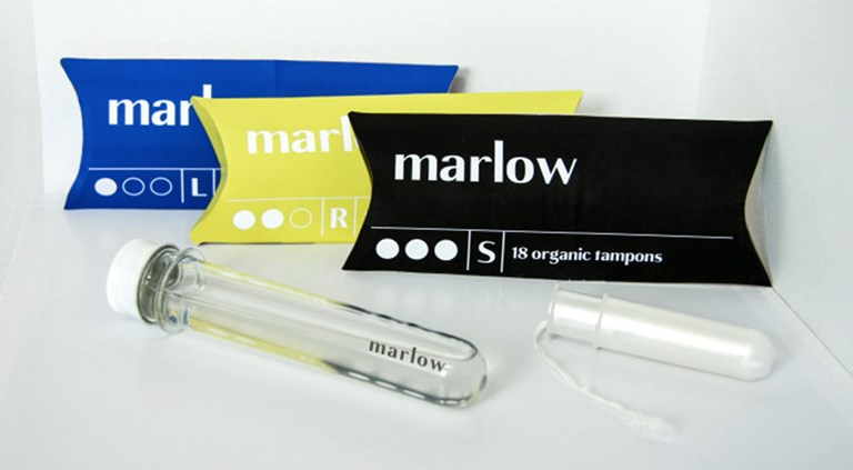 Marlow - Making the ultimate reproductive health brand