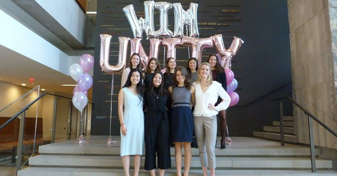 Women in Management 2019 conference