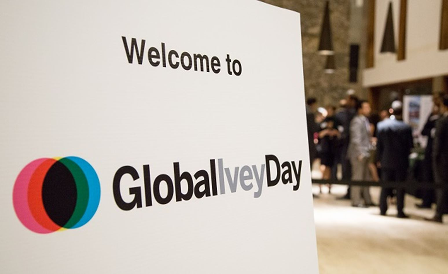 53 Events, 32 cities, One Global Ivey Day
