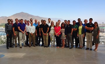 Ivey MBAs experience personal growth in South America