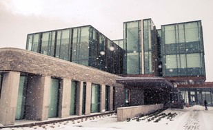 Ivey featured among the world's top business school statement buildings
