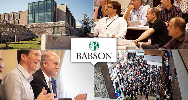 Babson Conference