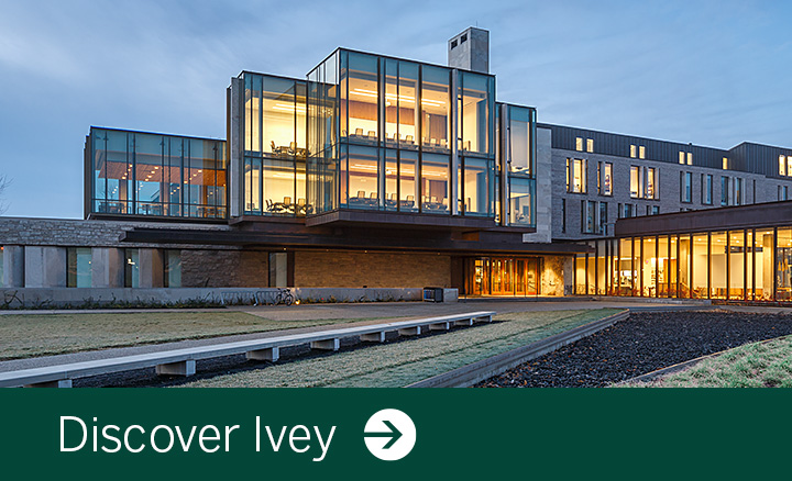 Discover Ivey