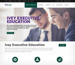 Executive Education Homepage