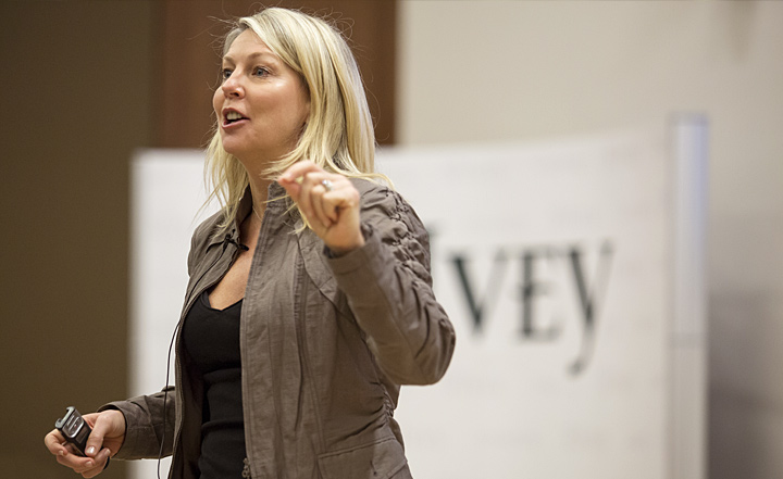 Resources on leadership