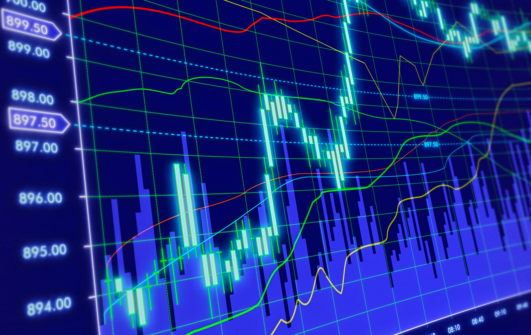 Image result for Stock Markets  istock