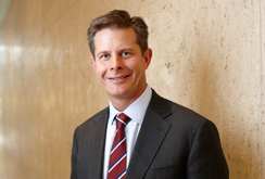 Mr. Neil Hetherington, EMBA '13