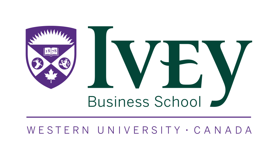 Image result for Ivey Business School - University of Western Ontario