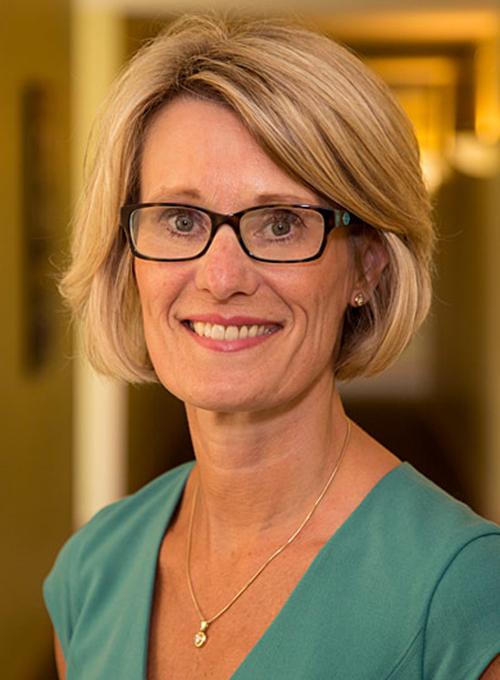 M A Mary Gillett Faculty