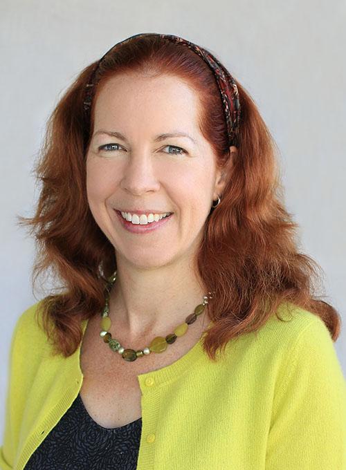 Mary Weil | Faculty