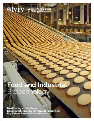 Food and Industrial Biotechnology