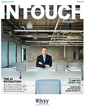 Spring 2018 Intouch Cover