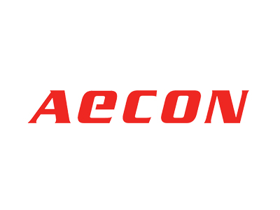 Aecon logo
