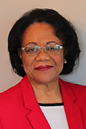 Dr. Catherine Chandler-Crichlow