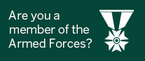 Are you a member of the Armed Forces?