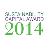 Ivey Sustainability Capital Award Logo Square