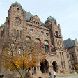 What a fiscally conservative plan for Ontario would look like
