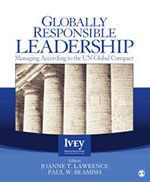 Globally Responsible Leadership: Managing According to the UN