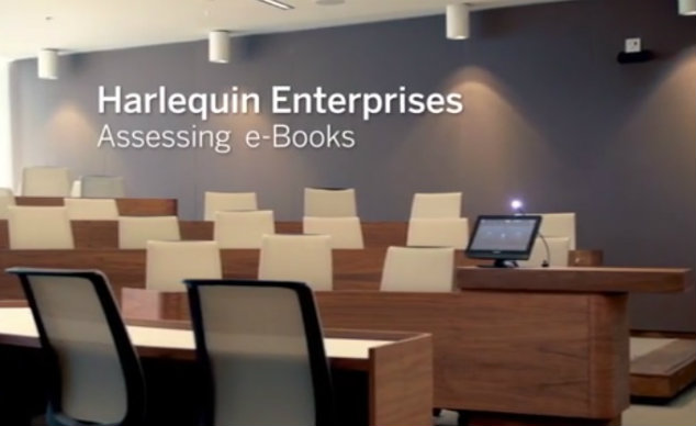 harlequin enterprises case analysis Just the essentials—strategic management and competitive advantage strips out excess by  students to use in analyzing case and  harlequin enterprises:.