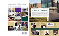 The Ivey Annual Report
